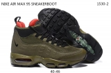 2020.03 Nike Air Max 95 AAA Men Shoes -XY (1)