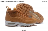 2020.03 Nike Air Max 95 AAA Men Shoes -XY (2)