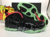 Nike Air Foamposite One AAA Men Shoes -SY (138)