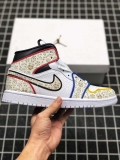 2020.03 Perfect Air Jordan 1 Men Shoes -SY (4)