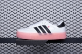 2020.04 Super Max Perfect Adidas Samba Rose W Women Shoes(98%Authentic)- JB (2)