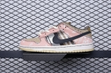 2020.04 Travis Scott x Super Max Perfect Nike SB Dunk Low Men And Women Shoes(98%Authentic)-JB(14)