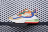 2020.04 Nike Super Max Perfect Air Max 270 React  Women Shoes (98%Authentic)-JB (16)