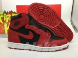 "(better quality)Super Max Perfect Air Jordan 1 High 85 ""Varsity Red""Men And Women Shoes(no worry!good quality,95%Authentic) -GET"