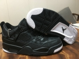 2020.04 Perfect Air Jordan 4 Women Shoes (2)