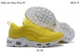 2020.4 Nike Air Max 97 AAA Men And Women Shoes - XY (5)