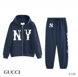 2020.04 Gucci long suit man S-2XL (3)