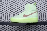 2020.3 Authentic Nike Air Force 1 Shell WMNS Women Shoes -JB (1)