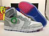 (Final version)Authentic Air Jordan 1 Zoom Fearless Men Shoes -ZLDG