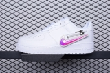 2020.04  Nike Super Max Perfect Air Force 1 '07  Low Men And Women Shoes (98%Authentic)-JB (45)