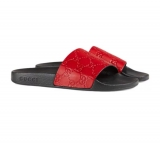 2020.04 Super Max Perfect Gucci Men And Women Slippers - WX (51)