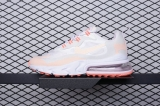 2020.04 Nike Super Max Perfect Air Max 270 React Women Shoes (98%Authentic)-JB (27)