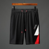 2020.04 FENDI short sweatpants M-3XL (140)