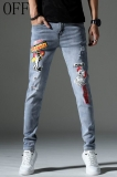 2020.04 OFF-WHITE long jeans man 28-36 (2)
