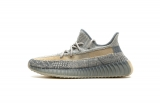 "2020.04 Super Max Perfect Adidas Yeezy Boost 350 V2 ""Israfil""Real Boost Men And Women ShoesFZ5421-LY"
