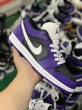 (better quality)Super Max Perfect Air Jordan 1 Low Men And Women Shoes(no worry!good quality,95%Authentic)  -get