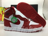 "2020.5 (Final version)Authentic Air Jordan 1 High ""Chicago""-ZLDG"