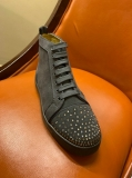 2020.05 Super Max Perfect Christian Louboutin Men And Women Shoes (98%Authenic)-WX (38)