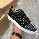 2020.05 Super Max Perfect Christian Louboutin Men And Women Shoes (98%Authenic)-WX (39)