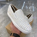 2020.05 Super Max Perfect Christian Louboutin Men And Women Shoes (98%Authenic)-WX (40)
