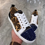 2020.05 Super Max Perfect Christian Louboutin Men And Women Shoes (98%Authenic)-WX (41)