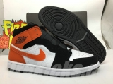 (Sale)Super Max Perfect Air Jordan 1 Men And Women Shoes(no worry!good quality)  -GCZX (14)