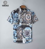 2020.05 Versace short shirt man S-3XL (3)