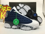 "2020.5 Authentic Air Jordan 13 Retro ""Flint"" GS-ZL"