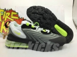 2010.04 Nike Perfect Air Max 270 React Men And Women Shoes -BBW (7)
