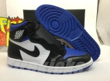 "(better quality)Super Max Perfect Air Jordan 1 High OG""Game Royal""Men And Women Shoes(no worry!good quality,95%Authentic) -GET"