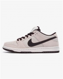 2020.05 Super Max Perfect Nike Dunk Low Pro Desert Sand Mahogany Men And Women Shoes(98%Authentic)-LY (29)