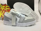 (better quality)Super Max Perfect Air Jordan 1 Low Men And Women Shoes(no worry!good quality,95%Authentic)-Get (2)