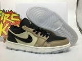 (better quality)Super Max Perfect Air Jordan 1 Low Men And Women Shoes(no worry!good quality,95%Authentic)-Get (4)