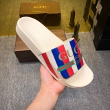 2020.05 Super Max Perfect Gucci Men Slippers - WX (73)