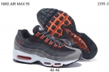 2020.06 Nike Air Max 95 AAA Men Shoes -XY (9)