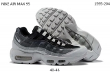 2020.06 Nike Air Max 95 AAA Men Shoes -XY (17)