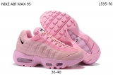 2020.06 Nike Air Max 95 AAA Women Shoes -XY (19)
