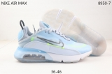 2020.06 Nike Air Max 2090 AAA Men And Women Shoes - XY (21)