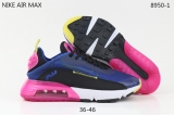 2020.06 Nike Air Max 2090 AAA Men And Women Shoes - XY (28)