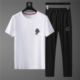 2020.06 Moncler short suit man M-3XL (3)