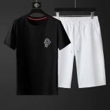 2020.06 Moncler short suit man M-3XL (4)