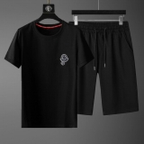 2020.06 Moncler short suit man M-3XL (8)