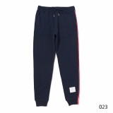 2020.06 Thom Browne long sweatpants man S-XL (9)