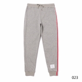 2020.06 Thom Browne long sweatpants man S-XL (8)