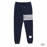 2020.06 Thom Browne long sweatpants man S-XL (10)