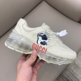 2020.06 Authentic Gucci Men And Women Shoes-WX920 (10)