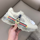 2020.06 Authentic Gucci Men And Women Shoes-WX920 (17)