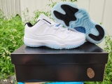 2020.06 Air Jordan 11 AAA Men Shoes-SY (25)