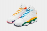 "2020.06 Air Jordan 13 ""Playground"" Men Shoes AAA -SYyuanyang (4)"