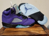 2020.06 Perfect Air Jordan 5 Men Shoes (7)